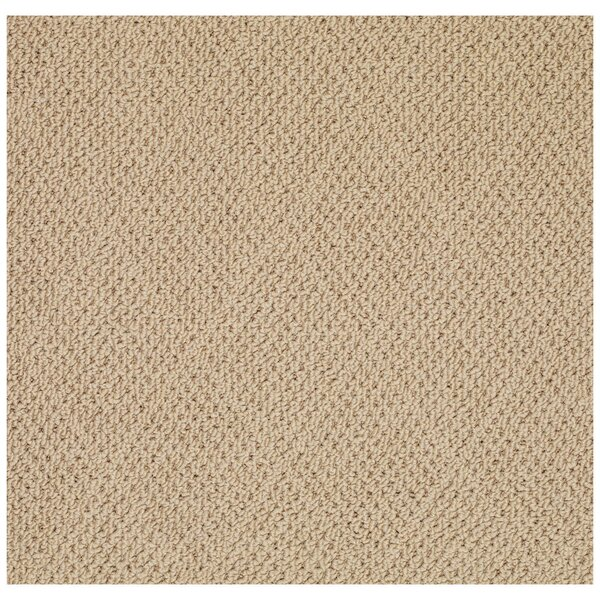 Burgher Brown Machine Woven Indoor/Outdoor Area Rug by Highland Dunes