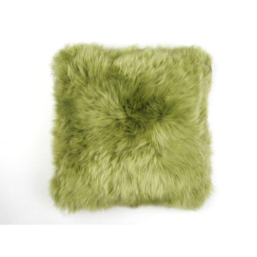 Dekokissen Fibre by Auskin Farbe: Hellgrün| Größe: 17 x 35 cm | Heimtextilien > Decken und Kissen > Kissen | Fibre by Auskin