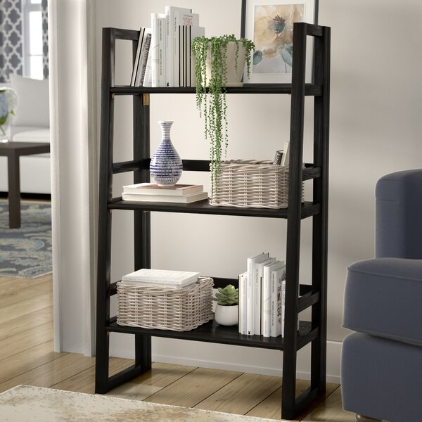 Eldon Student Folding Etagere Bookcase by Andover Mills
