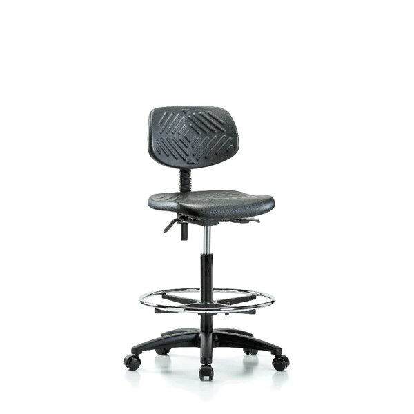 Stupendous Industrial Drafting Chair By Perch Chairs Stools Short Links Chair Design For Home Short Linksinfo