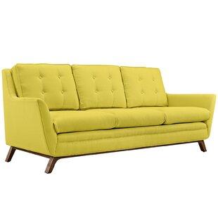 Binder Sofa George Oliver