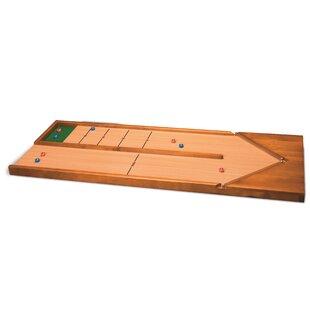 Attrayant Tabletop Shuffleboard