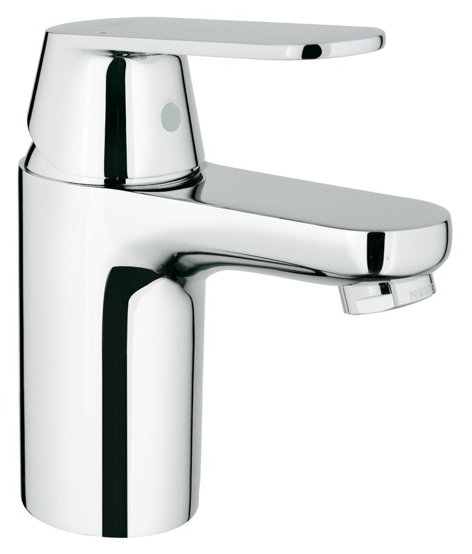Grohe Eurosmart Single Hole Bathroom Faucet & Reviews | Wayfair