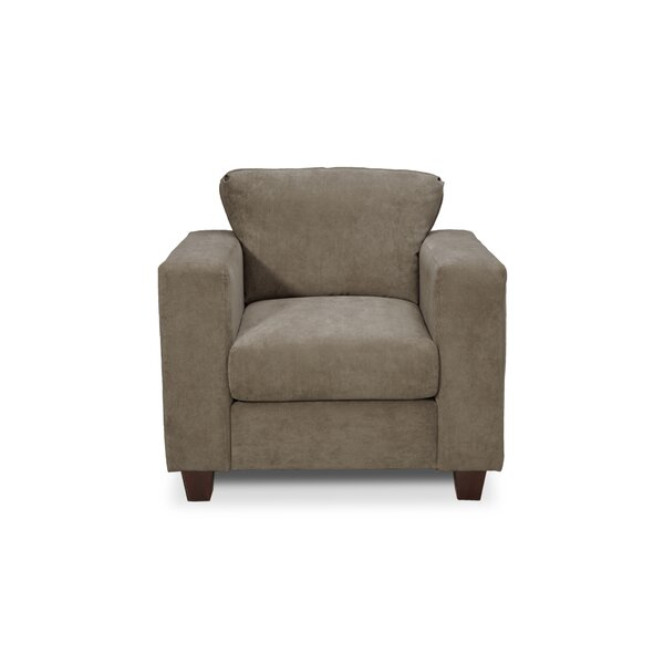 Henry Armchair by Gregson Classics