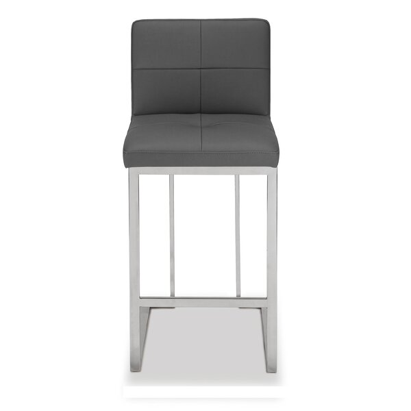 Lueras Bar Stool By Orren Ellis
