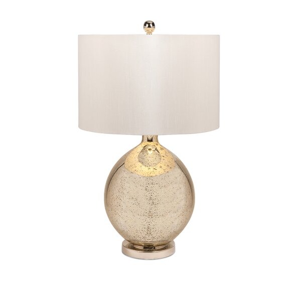 Kimbrel Mercury 30 Table Lamp by Mercer41