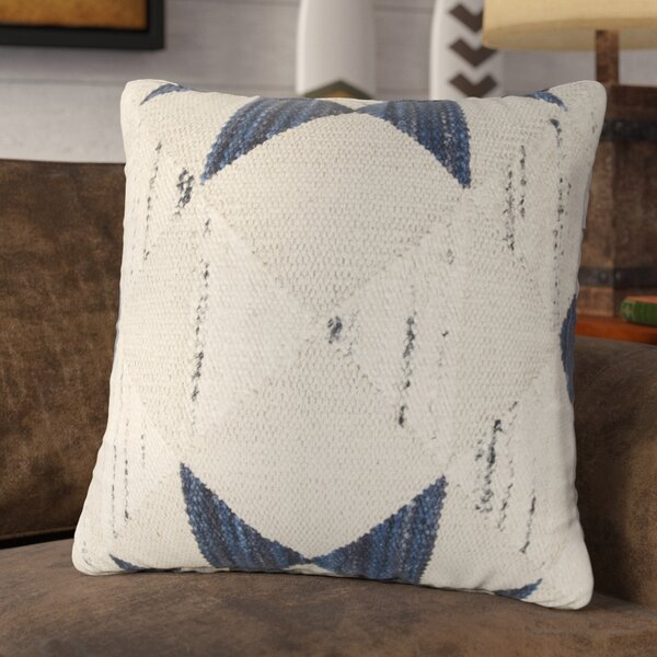 Elberton Decorative Throw Pillow by Eider & Ivory