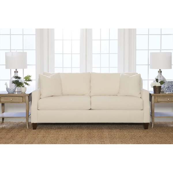 Shop For Stylishly Selected Brandi Sofa by Wayfair Custom Upholstery by Wayfair Custom Upholstery��