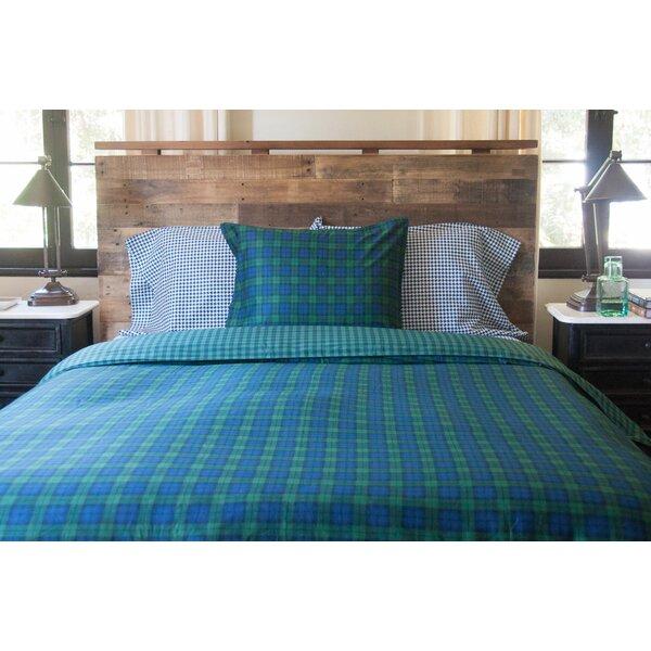 Katherine Cotton Reversible Comforter Set