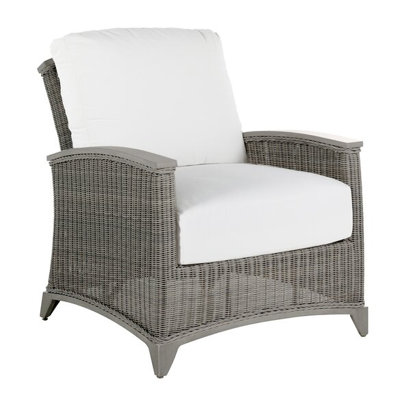 Astoria Patio Chair with Cushions by Summer Classics Summer Classics