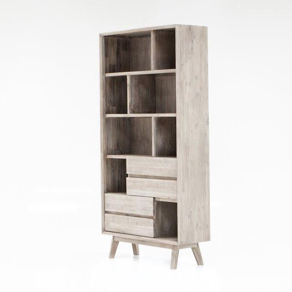 Britton Standard Bookcase by Union Rustic