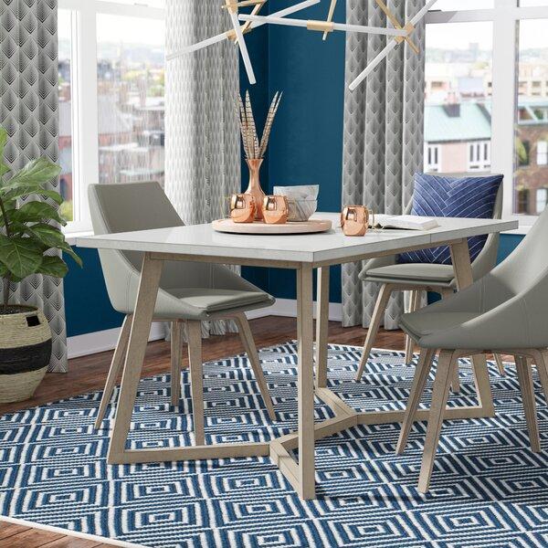 Fernwood Dining Table By Brayden Studio