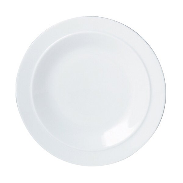 White by Denby 7.5 Tea Plate (Set of 4) by Denby