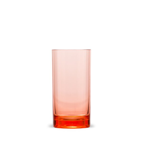 12 oz. Tritan Every Day Glasses (Set of 4) by ThermoServ