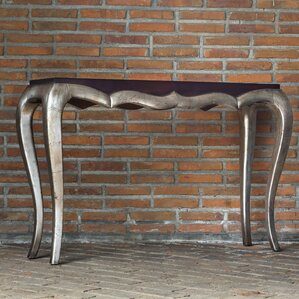 Atkinson Console Table by Astoria Grand