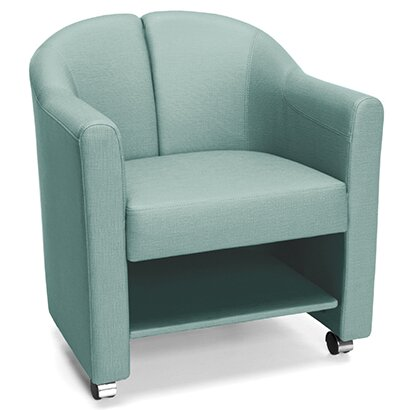 Club Lounge Chair by OFM