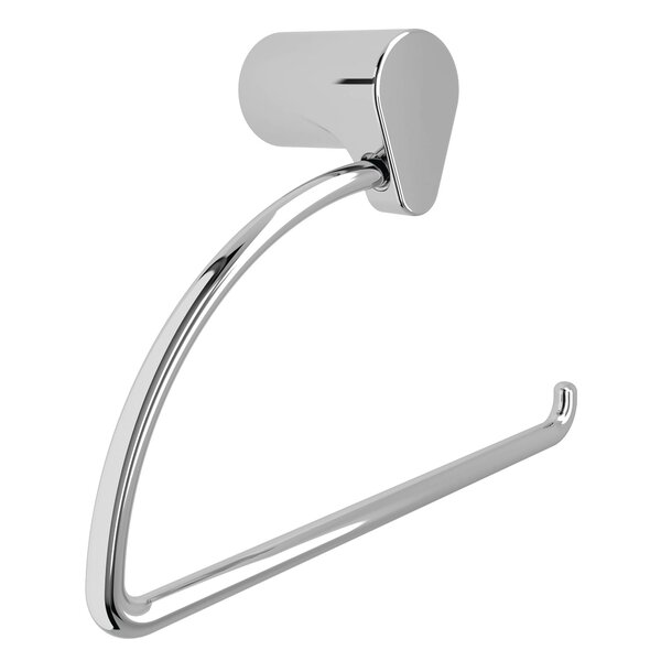 Wall Mount European Toilet Paper Holder by Moen