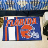 NCAA University of Florida Starter Doormat by FANMATS
