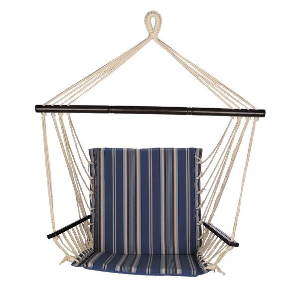 Godfrey Fabric Chair Hammock by Winston Porter