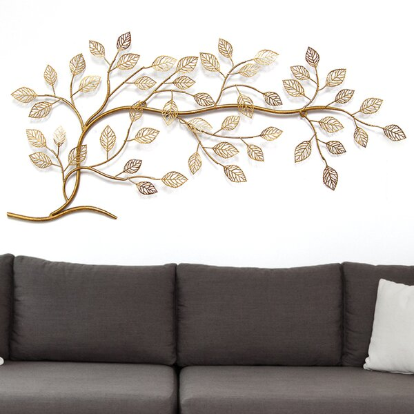 Tree Branch Wall Décor by Stratton Home Decor