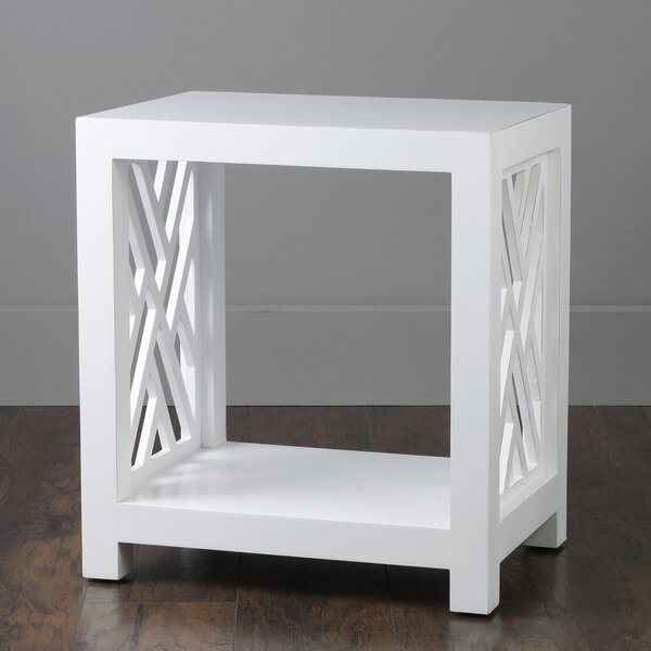 Ferranti End Table by Latitude Run