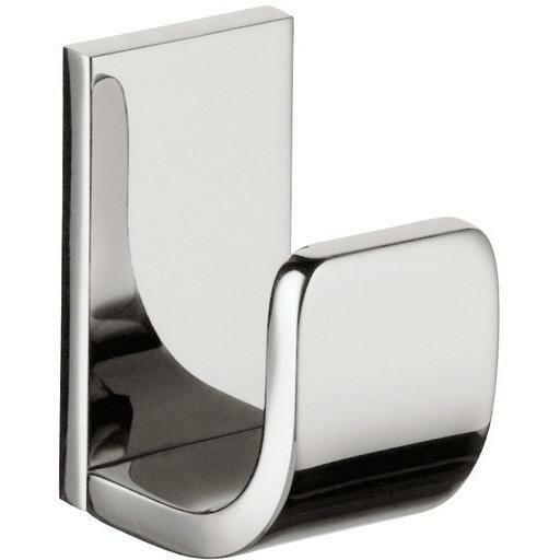 Sottile Wall Mounted Robe Hook by Orren Ellis