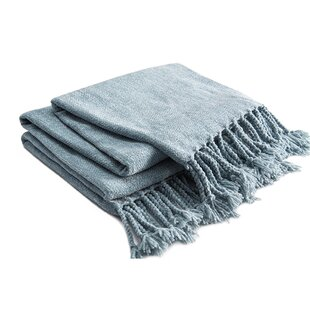 Chenille Blankets Wayfair
