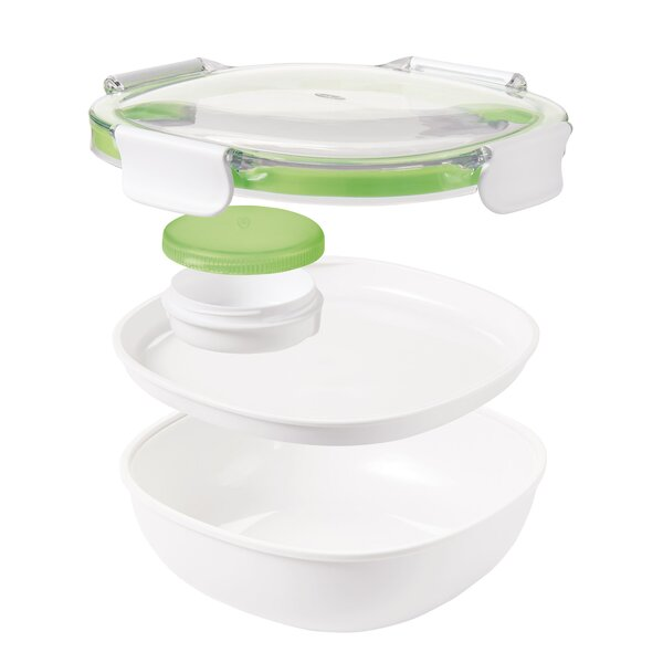 Good Grips On The Go Salad  Food Storage Contaiber by OXO