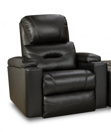Urban Manual Rocker Recliner by Southern Motion