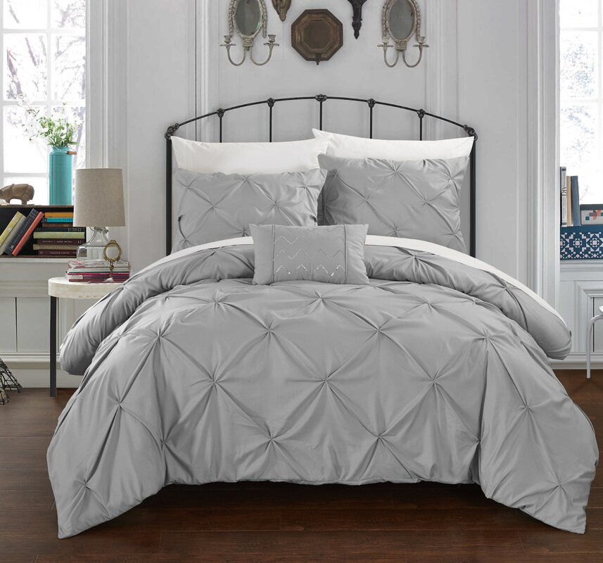buy prd direct grey king floral set pi single super cover allium our duvet from dreamscene