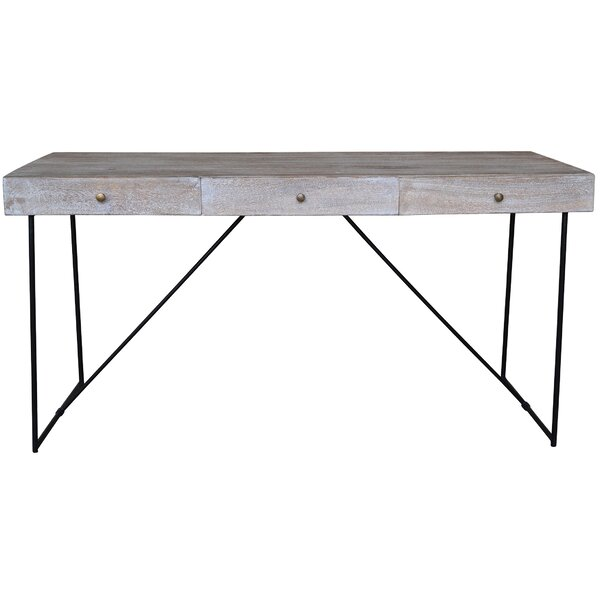 Stefania Dining Table by Union Rustic