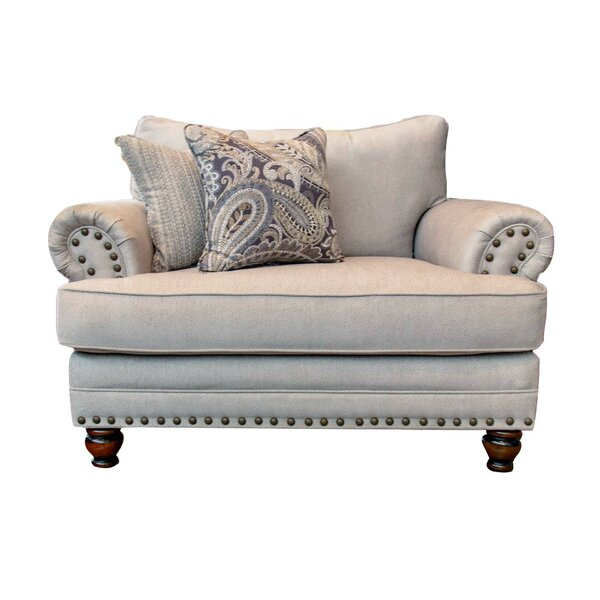 Everhart Armchair by Darby Home Co Darby Home Co