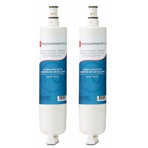 Refrigerator Water Filter (Set of 2) by R..