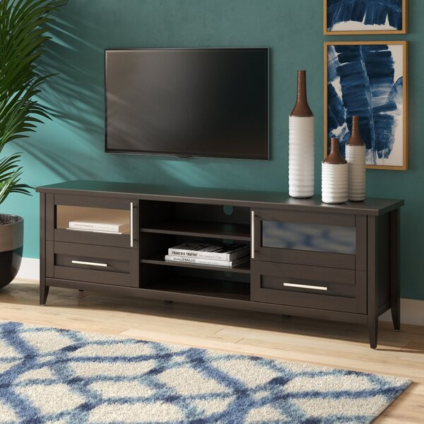 Brazeal TV Stand For TVs Up To 78