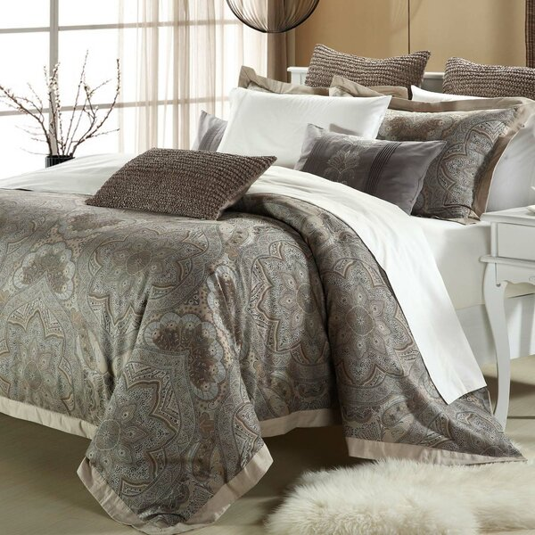 Fluellen Duvet Cover Collection