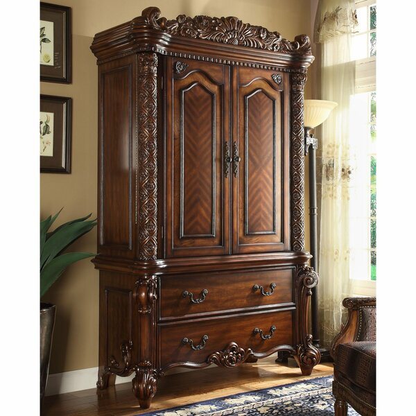 Free S&H Dilbeck TV-Armoire