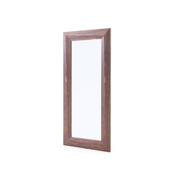Desi Floor Full Length Mirror by Loon Peak