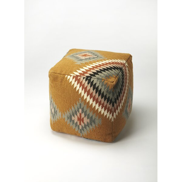 Mahone Southwest Pouf by Loon Peak