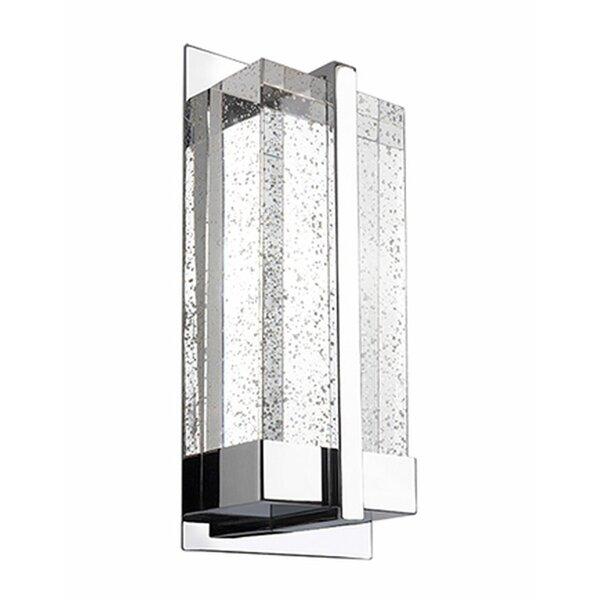 Conovan 1-Light Flush Mount by Radionic Hi Tech