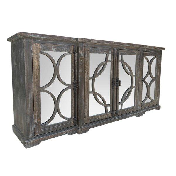 Lief 78'' Wide Wood Sideboard