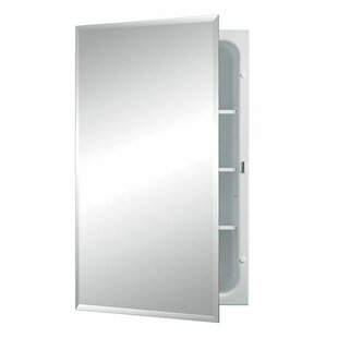 Buying Horizon 16 x 26 Recessed Medicine Cabinet By Jensen
