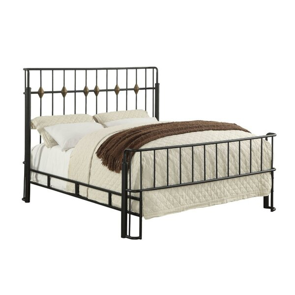 Canfield Standard Bed by Ivy Bronx