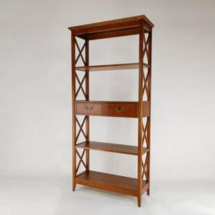 Clement Etagere Bookcase