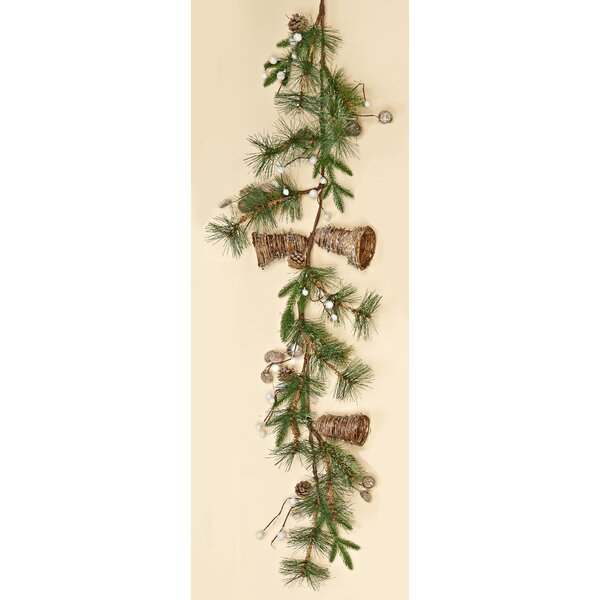 Natural Garland by Worth Imports