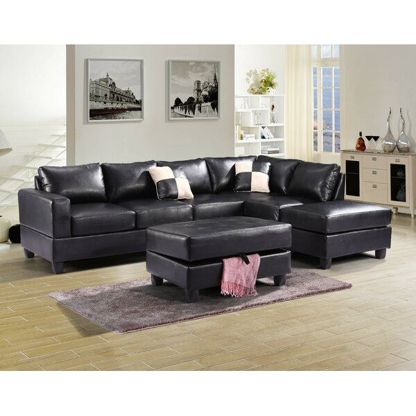 Bruns Living Room Set by Winston Porter
