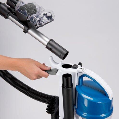 AeroSwift Compact Vacuum