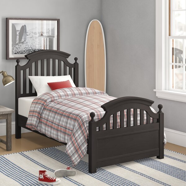 Culbertson Platform Bed by Three Posts Baby & Kids