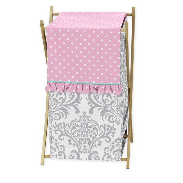 Skylar Laundry Hamper by Sweet Jojo Designs
