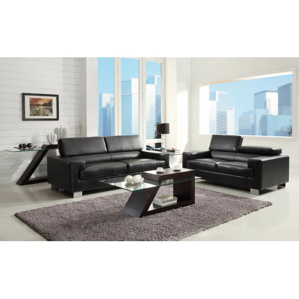Vernon Configurable Living Room Set by Woodhaven Hill