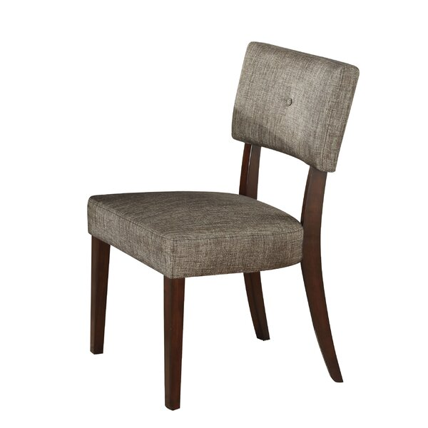 Morven Side Chair (Set of 2) by Winston Porter